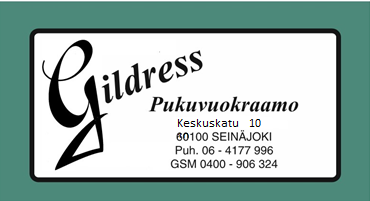 gildress logo